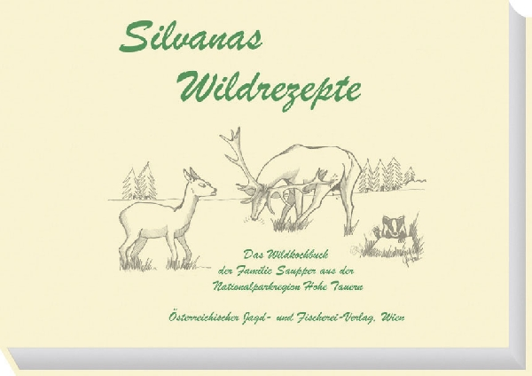 silvanas wildrezepte
