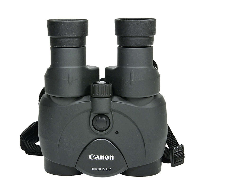 canon 10x30is 2 stehend id25202