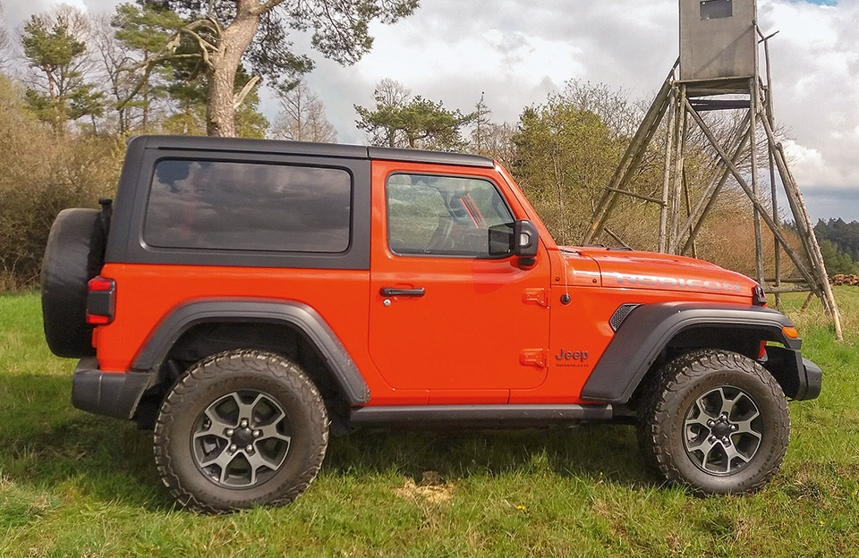 jeep wrangler rubicon2